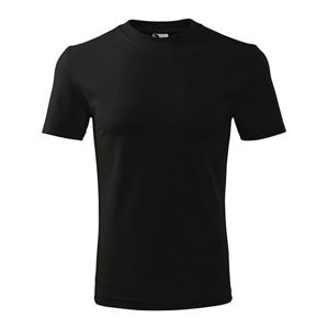 Adler Tričko Heavy - Černá | XL