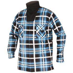 Ardon Pánska zimná flanelová košeľa - M