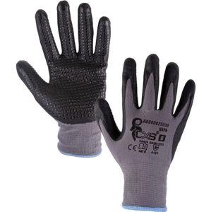 Canis Pracovné rukavice NAPA - 9