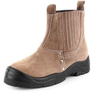 Canis Pracovná členková obuv KALE O1 - 44