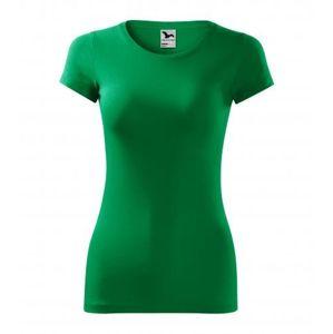 Adler Dámske tričko Glance - Středně zelená | L