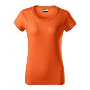 Adler Dámske tričko Resist - Oranžová | XXL