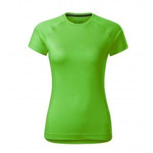 Adler Dámske tričko Destiny - Apple green | XXL