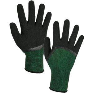 Canis Pracovné rukavice CXS OLAS - 6-7