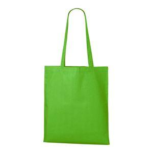 Adler Nákupná taška Shopper - Apple green | uni