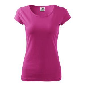 Adler Dámske tričko Pure - Purpurová | XS