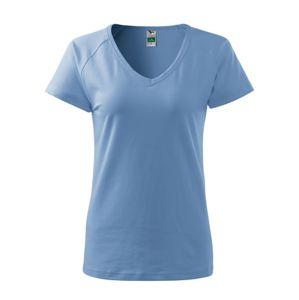 Adler Dámske tričko Dream - Nebesky modrá | S