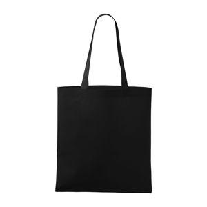 Adler Nákupná taška Bloom - Černá   uni