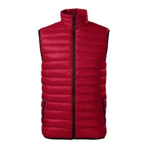 Adler Pánska vesta Everest - Jasně červená | XXL