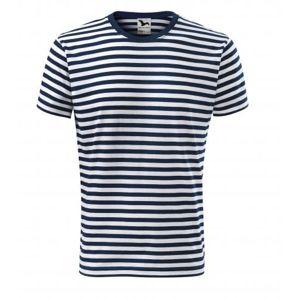 Adler Pánske námornícke tričko Sailor - Námořní modrá | M